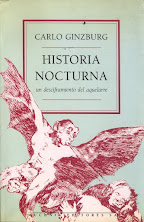 HISTORIA NOCTURNA