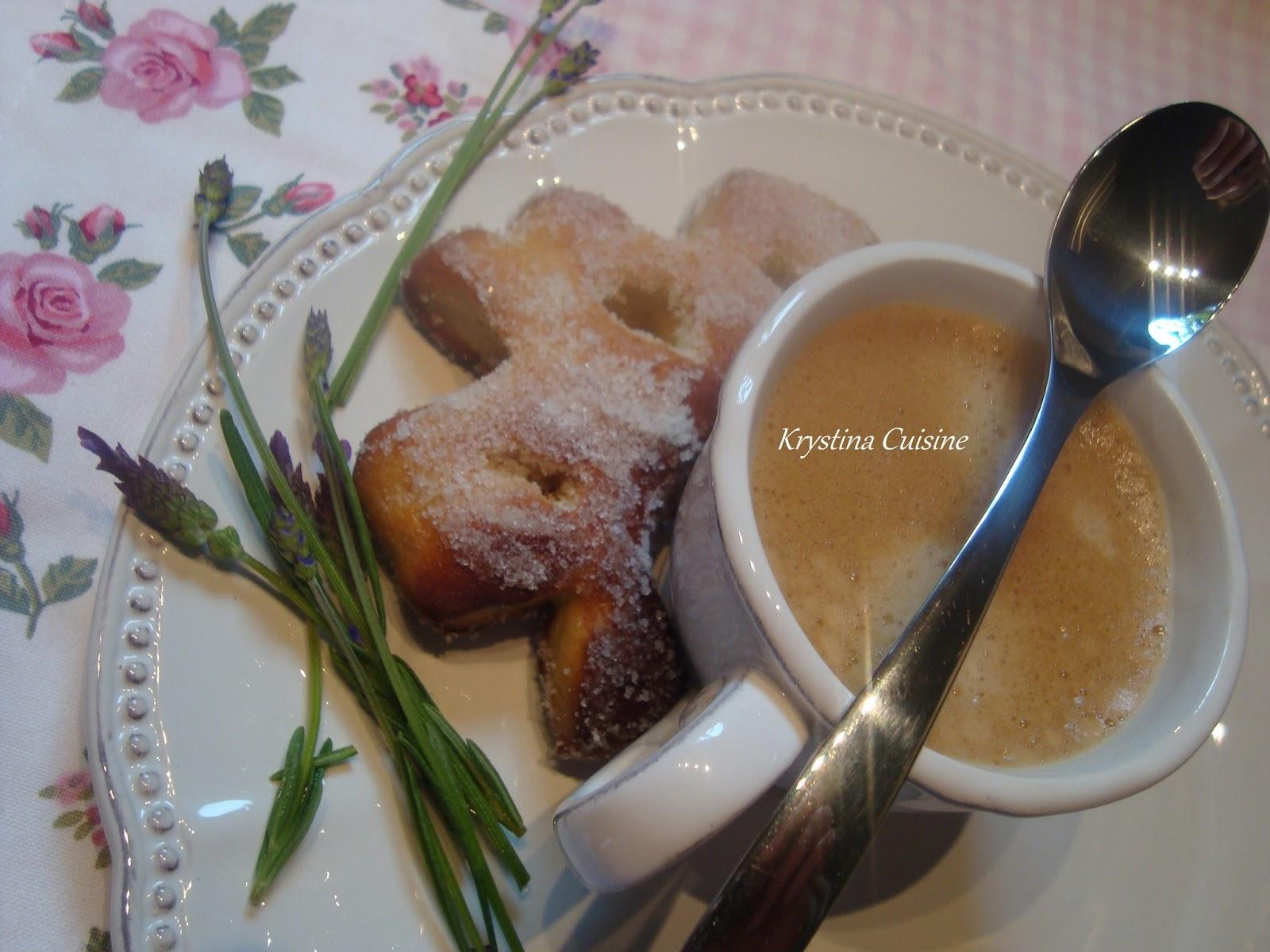 Krystina cuisine gibassier for Allez cuisine translation