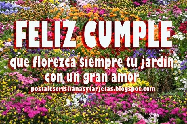 Feliz cumpleaños con flores hermosas para ti - postales tarjetas. Amor, dulzura, belleza en ti imágenes lindas para felicitar cumpleaños de amiga, hermana, mamá, tía, sobrina para compartir por facebook.