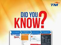 TM Staff Final Account Debts Portal 2014