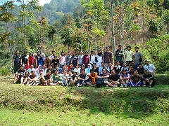 Team Building Organizer Bandung Gravity-Adventure.com