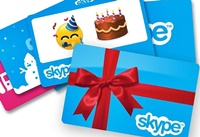 Skype Holiday Gift: Free International Calls For 30 Days