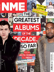 Nme top 50 albums of the year so far