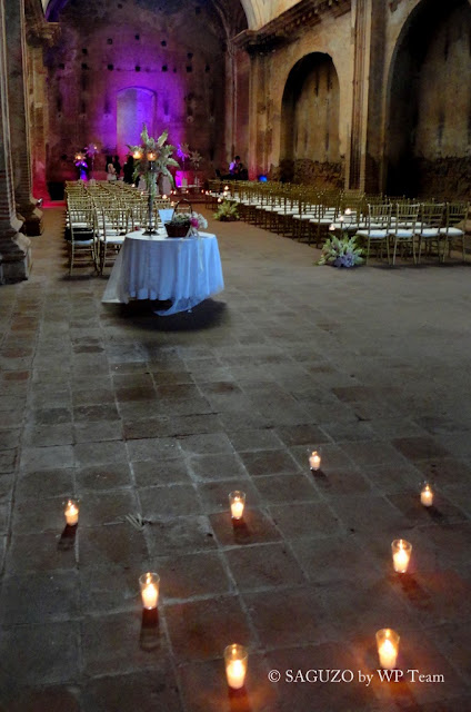 Wedding Planner In Antigua Guatemala Yacely And Aaron A