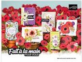 Mini Catalogue printemps été  JANVIER-JUIN 2020