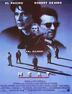 Fuego contra fuego (Heat) (1995) online