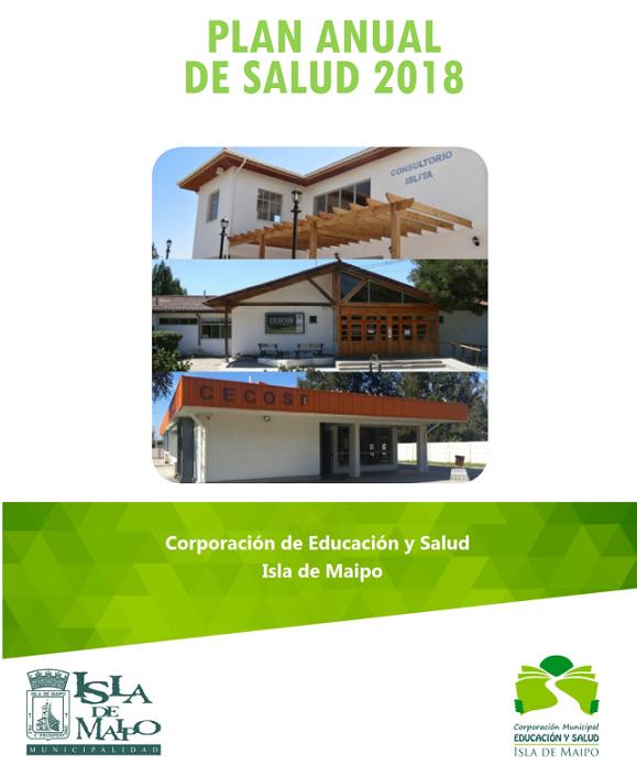 Plan de Salud 2018