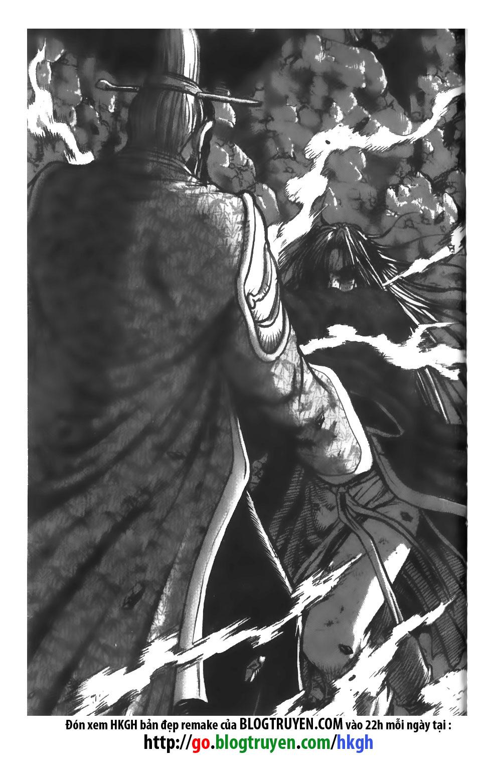 Hiệp Khách Giang Hồ chap 359 Trang 1 - Mangak.info