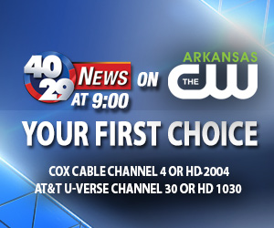 Your first choice for news at 9!