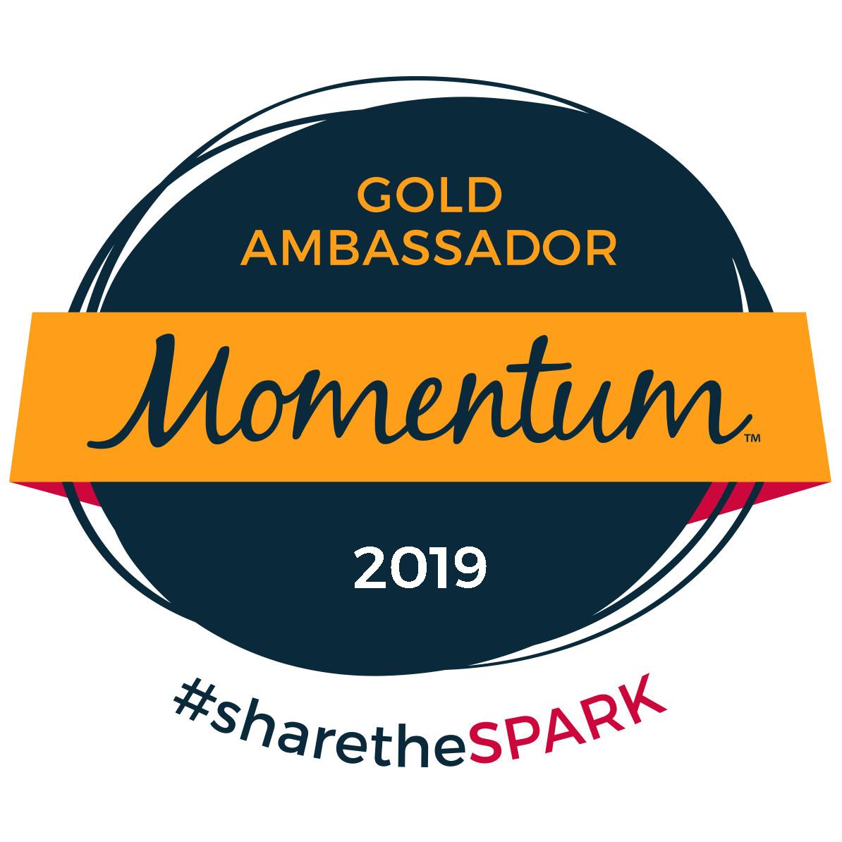 Momentum Ambassador