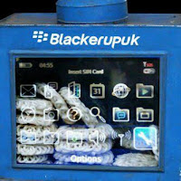 Profile Picture Blackberry Lucu