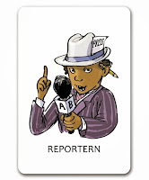 Reportern
