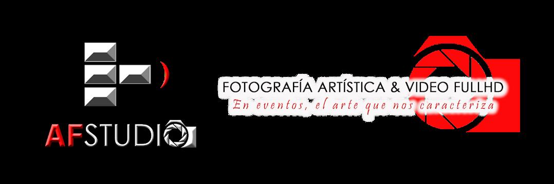 AFstudio Servicio de Fotografia Artistica y Video Profesional para eventos