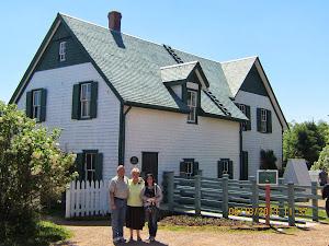 Anne's home