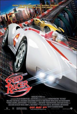Speed Racer – DVDRIP LATINO