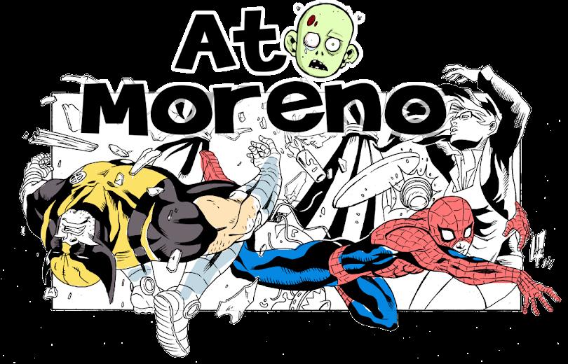 Ato Moreno prof