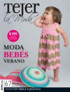 Revista Tejer la Moda №67