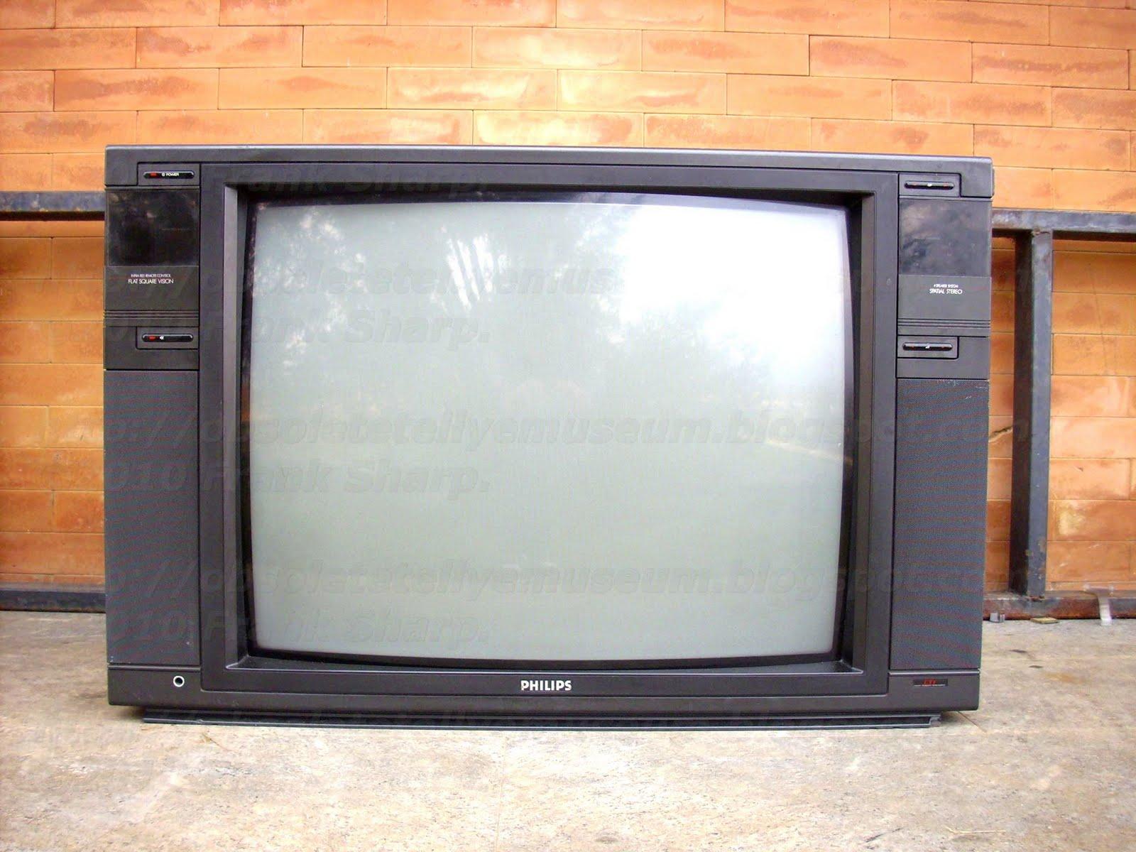 obsolete technology tellye philips 27ce4299 30r goya. Black Bedroom Furniture Sets. Home Design Ideas