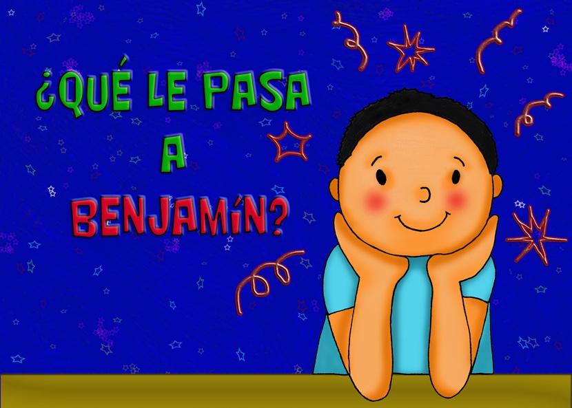 ¿Qué le pasa a Benjamín?