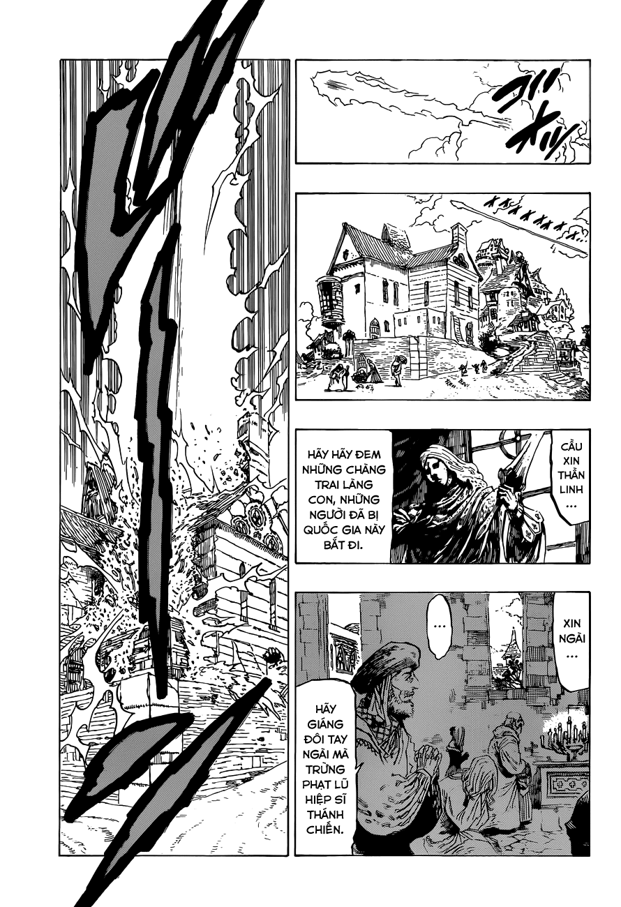 Nanatsu no Taizai - Thất Hình Đại Tội chap 7 page 10 - IZTruyenTranh.com
