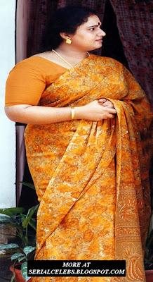 Malayalam actress Bindu Panikkar