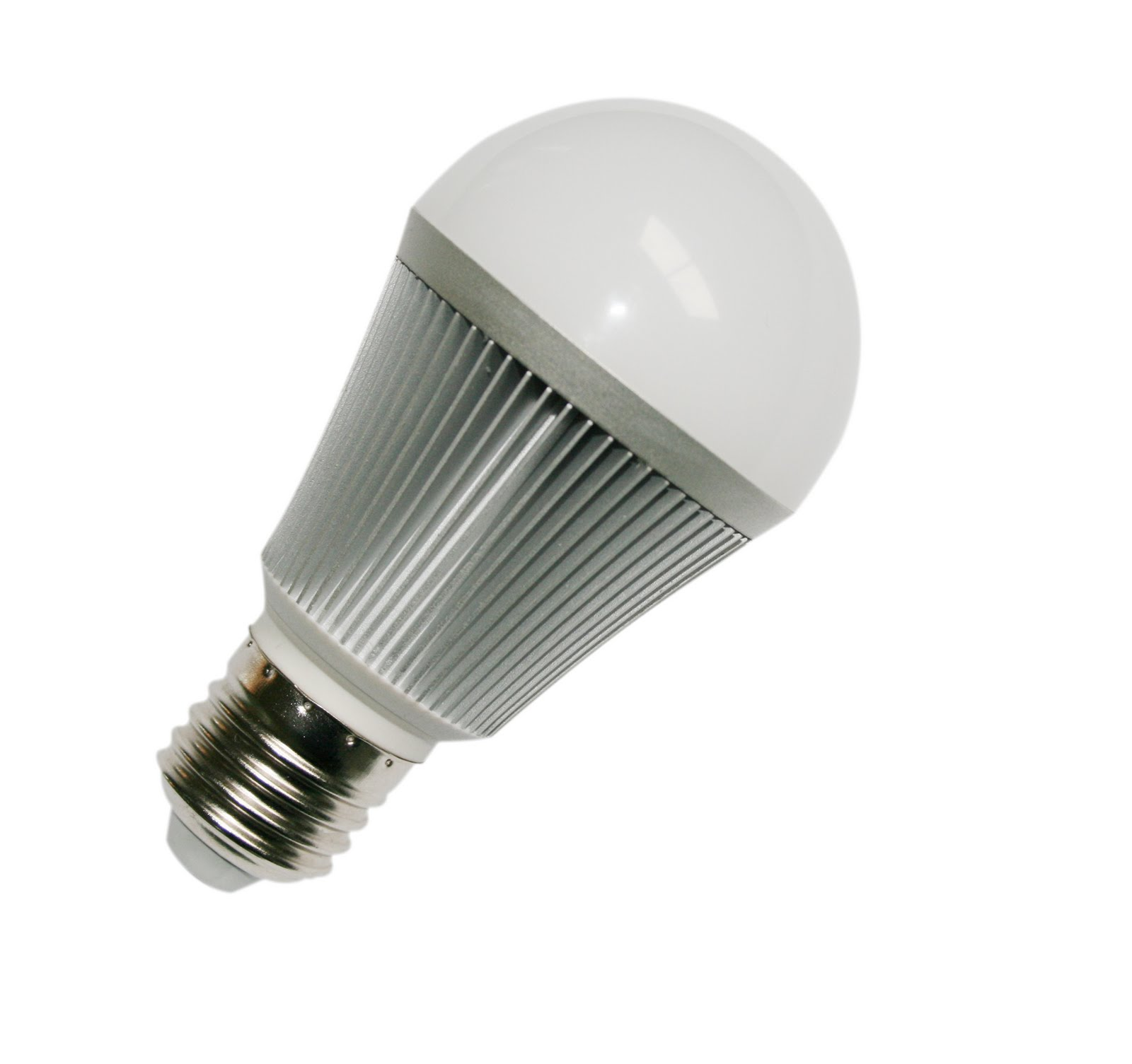 Ideal Illuminazione LED: Lampadine LED 6W E27