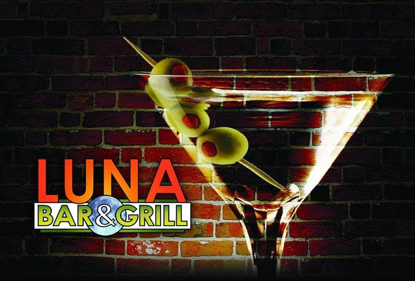 The Luna Bar & Grill