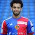 Mohamed Salah - Pemain Sepak Bola Liverpool