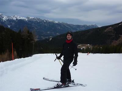 Esquí en Schladming
