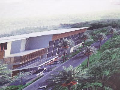 Harris Hotel Tauzia Group Investments Jl. Drupadi No. 99 Seminyak - Bali  - artist's rendering