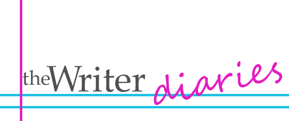 The Writer Diaries