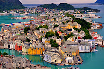 Norway Travel - Tourism & Guide Time