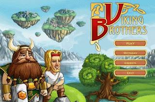 Viking Brothers