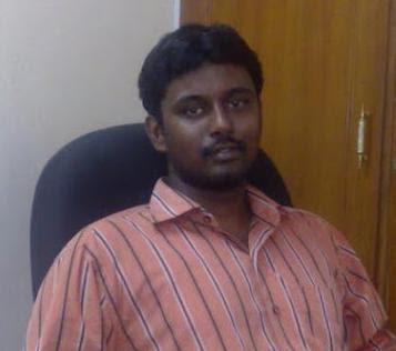 Mahindran M