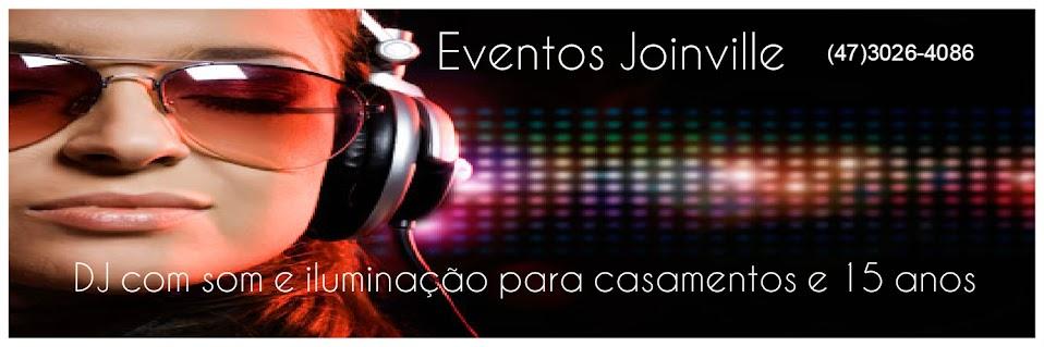 DJ PARA CASAMENTO EM JOINVILLE 47-3026-4086