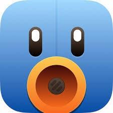 TweetBot iPad App