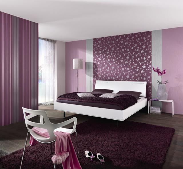 Purple Bedroom Decor. Purple Bedroom Decor   Best Bathroom In Ideas