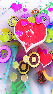 Love wallpapers for Nokia 5800, 5233, 5250, 5300, 5530, c5 ...