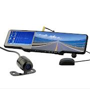 . builtin GPS navigation, multimedia onthego, DVR capabilities, .