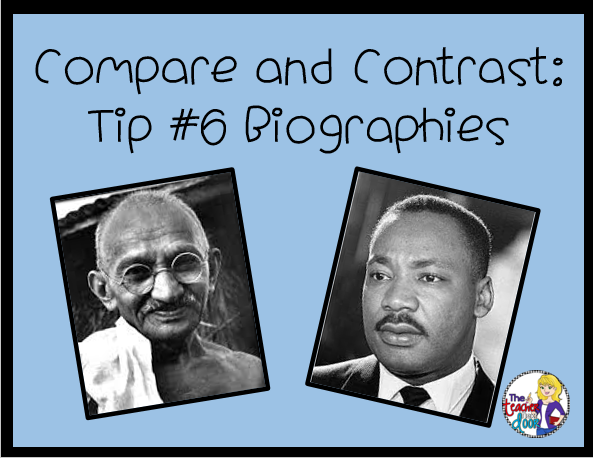 compare and contrast gandhi and dr While much has been written about the mahatma gandhi and martin luther king,  jr,  the close similarities and critical differences between gandhi and king.