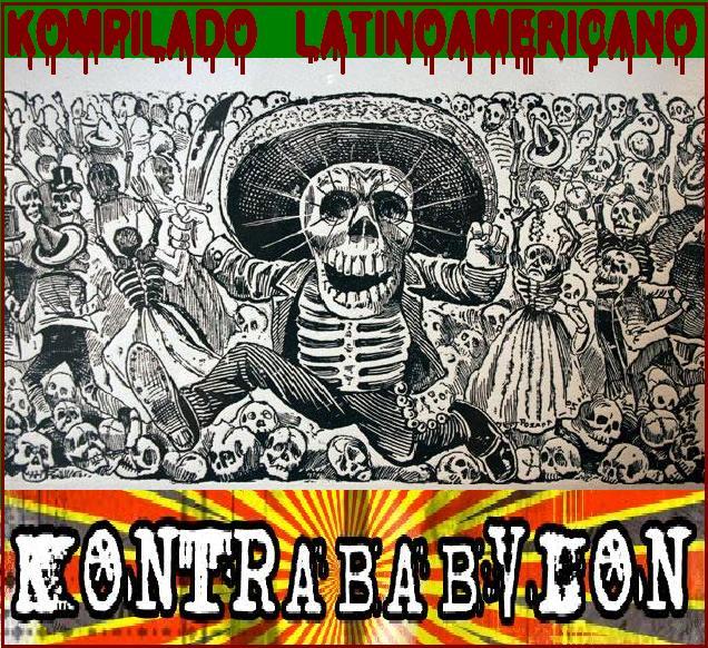 Kompilado Latinoamericano Kontrababylon 2016