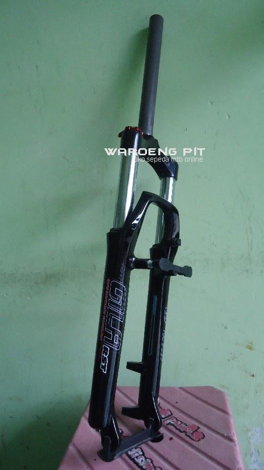 Jual Shock Depan RST Gila untuk sepeda gunung hardtail mtb mountain bike downhill 2