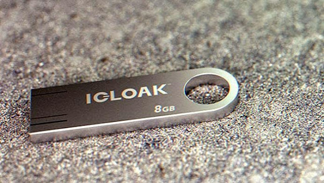 Smart Stick Gadgets - Icloak