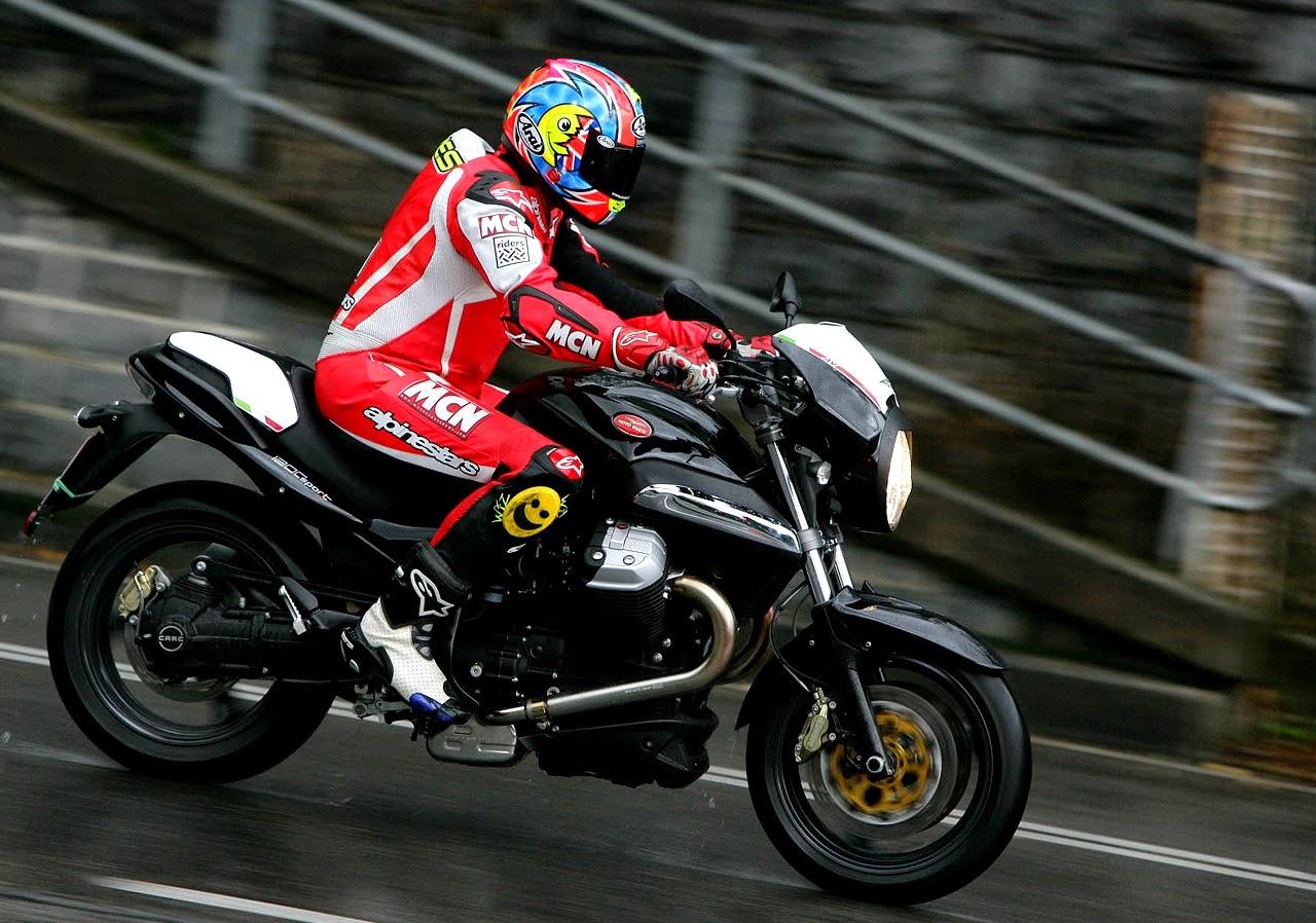 Moto Guzzi Breva 1200 Sport New Bikes HD Images