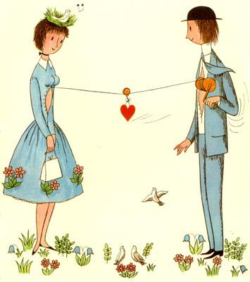 San Valentino Racconti Fiabe Filastrocche E Non Solo