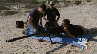 Sons of Guns Cancelled 2013