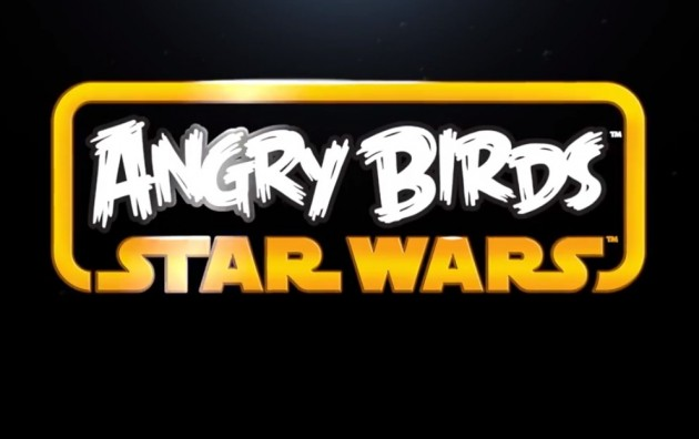 Angry Birds Star Wars First Look trailer