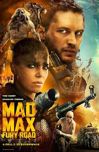 ตัวอย่างหนังใหม่ -  Mad Max: Fury Road (แมด แม็กซ์:ถนนโลกันต์) ตัวอย่างสุดท้าย ซับไทย poster 15