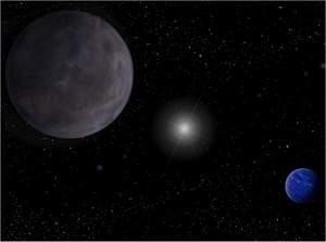 Sistema Solar pode ser modelo para outros sistemas planetários?