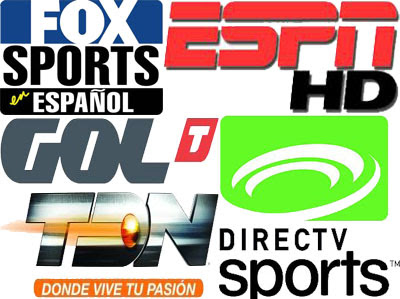 espn en vivo fox sports envivo tvc deportes en vivo fox sports mas